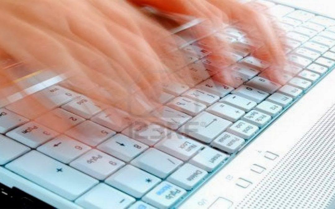 Como escribir los post de tu blog 10 veces más rápido